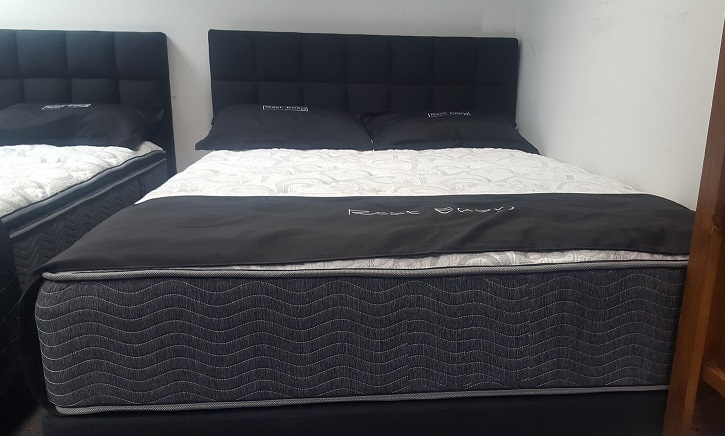 Dreamland Firm Bed Set Bedsplus