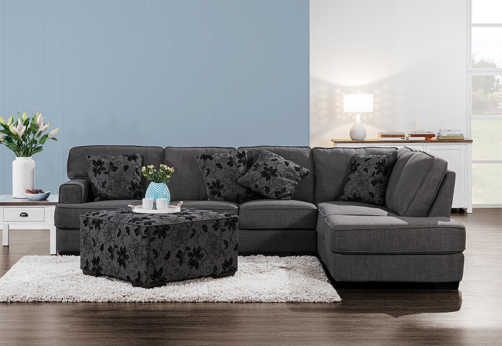 Lounge suites for Shale sofa bed