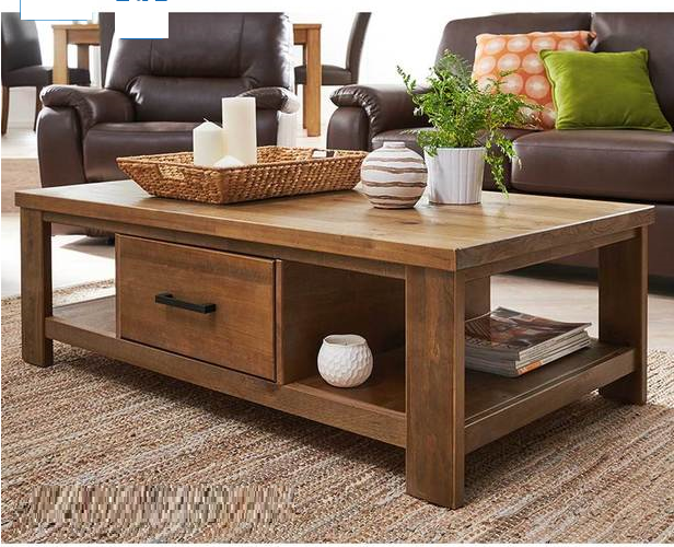 CT126-1 Coffee Table1